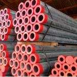 Tubos aço galvanizado